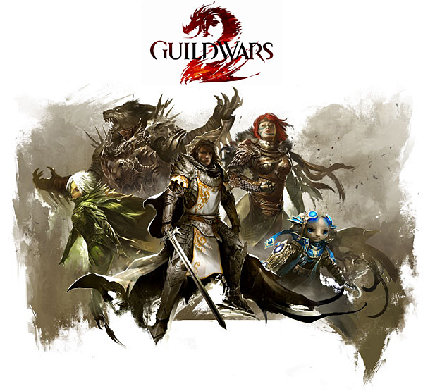 guild wars 2 how to change f2