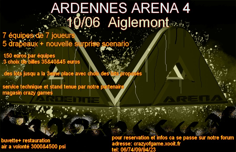 Aréna 4 le 10/06 Jaune-2-33a4ad4